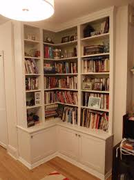 Corner Bookcase Ideas Corner Bookcase Ideas Ebizby Design