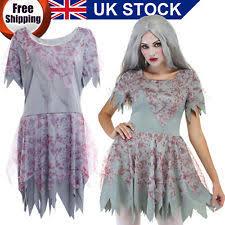 Walking Dead Halloween Costume Walking Dead Costume Ebay