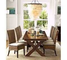 Pottery Barn Dining Room Lighting by Capiz Chandelier Large 349 Fabulous Lighting Pinterest