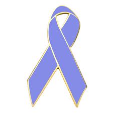 periwinkle ribbon periwinkle awareness ribbon lapel pin awareness ribbon pins