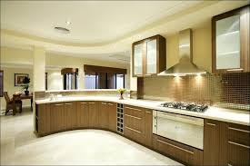 replacement kitchen cabinet doors with glass glass kitchen cabinet doors kitchen cool modern glass kitchen