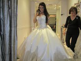 discount 2016 new pnina tornai wedding dress ball gowns sweetheart
