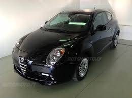 2008 alfa romeo mito 1 3 jtdm related infomation specifications