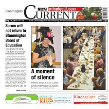 d3 bloomington 8 18 11 by sun newspapers issuu
