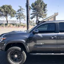 2017 tacoma light bar pro6 led light bar toyota tacoma racewheels australia