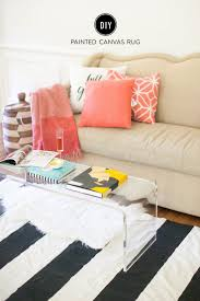 Duck Hold It For Rugs Tape Top 25 Best Drop Cloth Rug Ideas On Pinterest Cheap Rugs Area