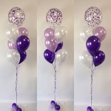 62 best confetti balloons images on pinterest confetti balloons