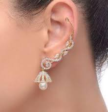 top earing global earring market 2017 top players cartier two