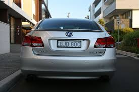 lexus gs 450h erfahrungen lexus gs 450h review u0026 road test 塔州车友 塔州中文网