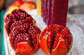 fruit fresh free photo pomegranate juice fruit fresh free image on