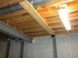 bowing wall repair service force bracket i beam alliance