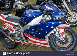 Customized Flag Everglades Florida City Motorcycle Patriotic Stars Stripes Flag