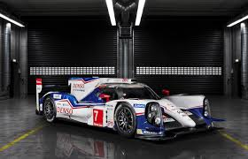 toyotas new car toyota u0027s new hybrid racer is a 1 000 horsepower beast wired