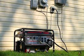 generators your best friend in a power outage flinn electric
