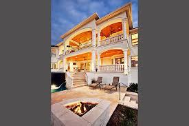 texas french chateau 6042 sterling custom homes
