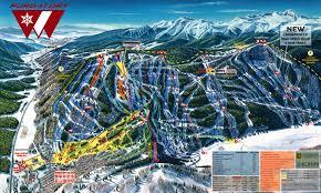 Magic Mountain Map Purgatory Durango Mountain Resort Skimap Org