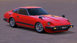 nissan fairlady z s30 1978 nissan fairlady z 280z l gran turismo 6 by vertualissimo on
