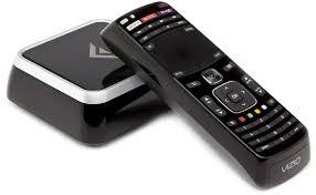amazon com vizio co star streaming player with google tv vap430