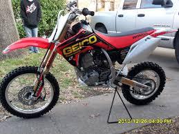 1965 Honda 150 2008 Honda Crf 150 Picture 2121504