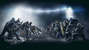 Rainbow Six Siege Operators In How Rainbow Six Siege Quietly Became One Of The Best Multiplayer