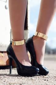 ankle cuff bracelet images Ankle cuffs jewelry fashion tips jpg