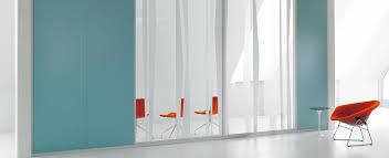 cloison modulaire bureau synchrone cloison modulaire vitrée ou métallique pour bureau