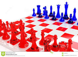 Glass Chess Boards Chess Board Royalty Free Stock Image Image 31886836