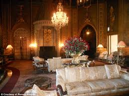 inside mara lago take a look at how donald trump operates mar a lago to see how he d