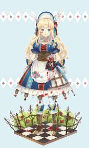 alice alice in wonderland mobile wallpaper 2104848 zerochan
