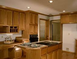 kitchen with light maple cabinets countertop colors to match light maple cabinets