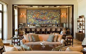 magnificent murals at the st regis bespoke concierge magazine puerto