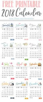 printable calendars free free printable calendar clean and scentsible