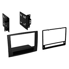 nissan altima 2005 double din american international double din stereo dash kit