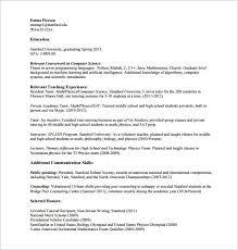 resume skills exle resume excel format paso evolist co