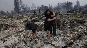 Colorado Wildfire Training Academy by President Donald Trump Approves California Disaster Declaration