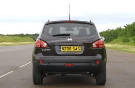 nissan qashqai j10 spare wheel sound u0026 style a qashqai that appeals to the senses
