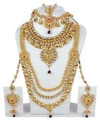 bridal jewelry necklace sets images Bridesmaid necklace set pearl wedding bridal jewelry sets fashion jpg
