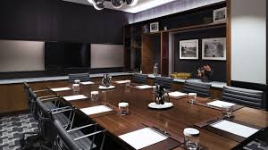 The Map Room Chicago Downtown Chicago Meeting Rooms U0026 Space Chicago Athletic