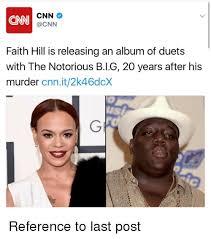 Faith Hill Meme - cnn faith hill is releasing an album of duets with the notorious