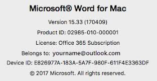 about office what version of office am i using office support