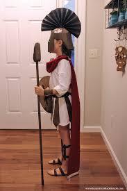 diy ares greek mythology costume inspiration made simple