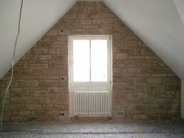 steinwand wohnzimmer tipps 2 tipps für passende wandfarbe im arbeitszimmer mit steinwand