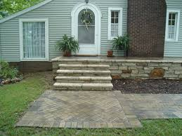 Unilock Holland Stone Hollandstone Pavers Pinterest Backyard Patio Backyard And