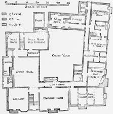 English Tudor Floor Plans 452 Best British History Of Houses Images On Pinterest Marquess