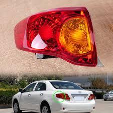2010 toyota corolla brake light bulb taillight taill rear left side brake light fit for toyota corolla