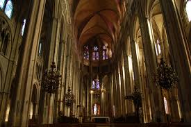 architecture of cathedrals and great churches wikipedia