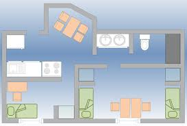 Two Bedroom Apartments In Florida University Apartments Campus Services Student Affairs Florida