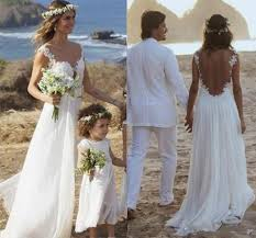 lace wedding dresses uk backless lace wedding dress open back wedding dresses ivory
