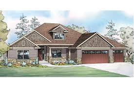 craftsman ranch plans ranch house plans jamestown 30 827 associated designs