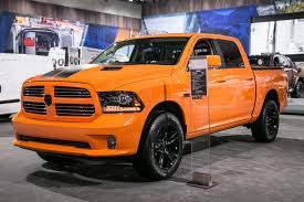 Dodge Ram Sport - ram 1500 sublime sport bows in new york with bright and bold